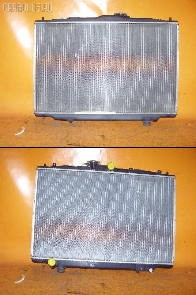 Радиатор ДВС HONDA ODYSSEY RA8 J30A. Фото 2
