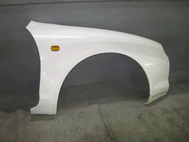Крыло переднее TOYOTA CELICA ST202. Фото 2