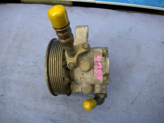 Гидроусилитель HONDA STEP WGN RF3 K20A. Фото 9