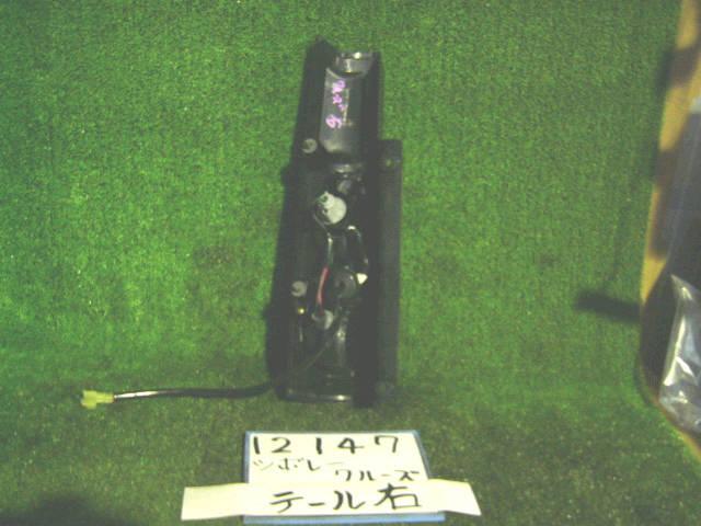 Стоп SUZUKI CHEVROLET CRUZE HR51S. Фото 1