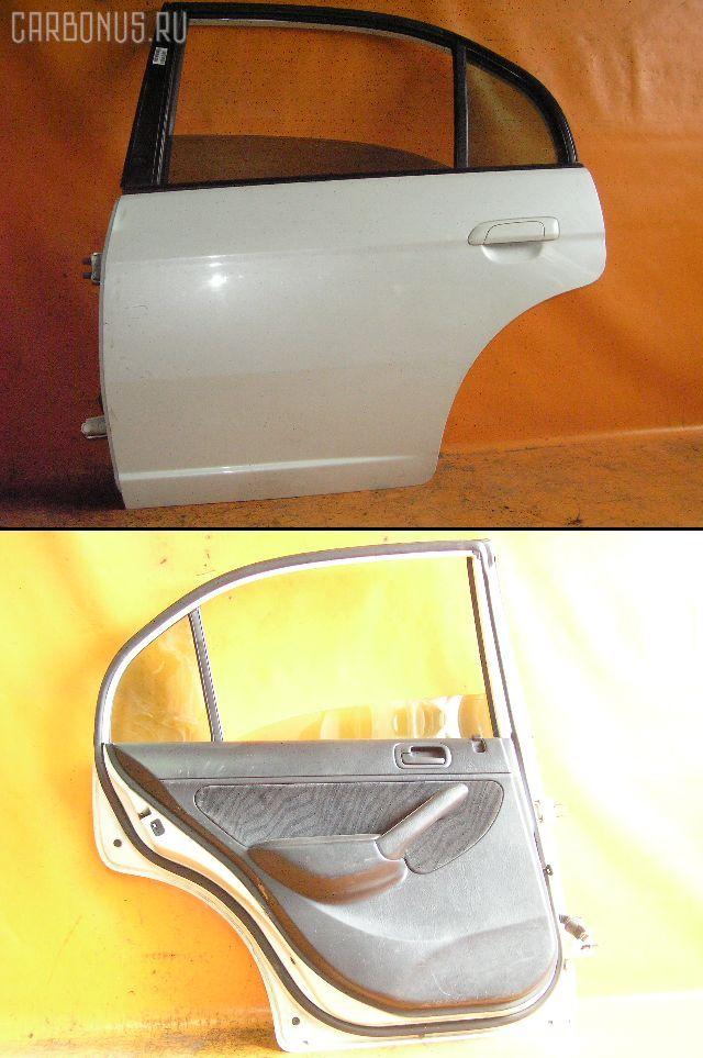 Дверь боковая HONDA CIVIC FERIO ES1. Фото 1