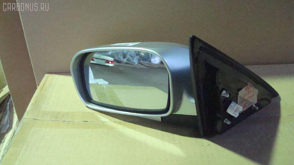 Зеркало двери боковой HONDA CIVIC FERIO ES3. Фото 3