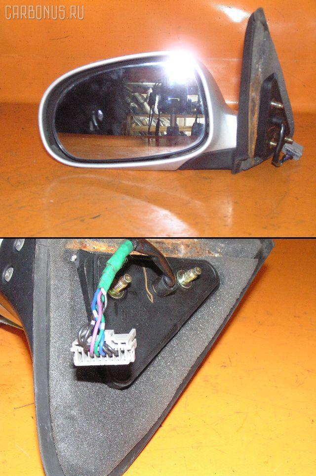 Зеркало двери боковой NISSAN SUNNY FNB15. Фото 5