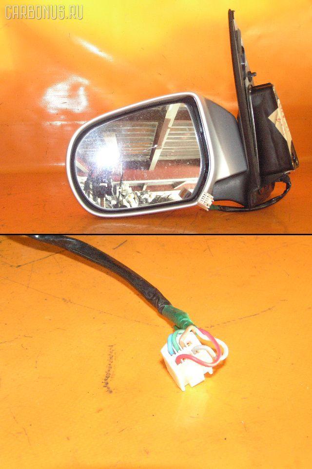 Зеркало двери боковой MAZDA TRIBUTE EPFW. Фото 1