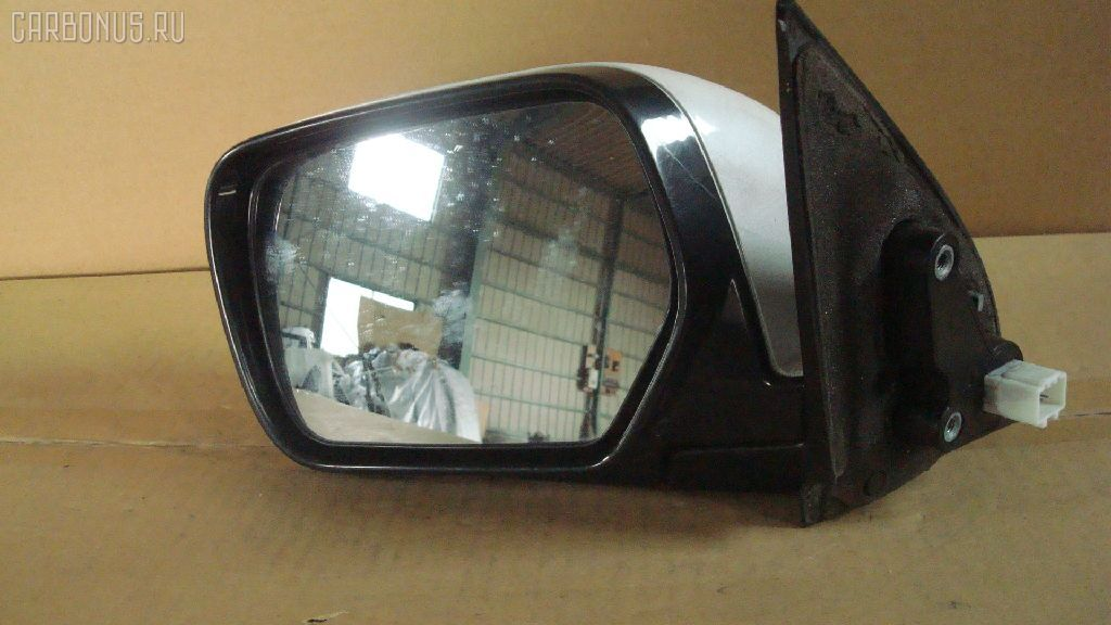 Зеркало двери боковой MITSUBISHI AIRTREK CU2W. Фото 11