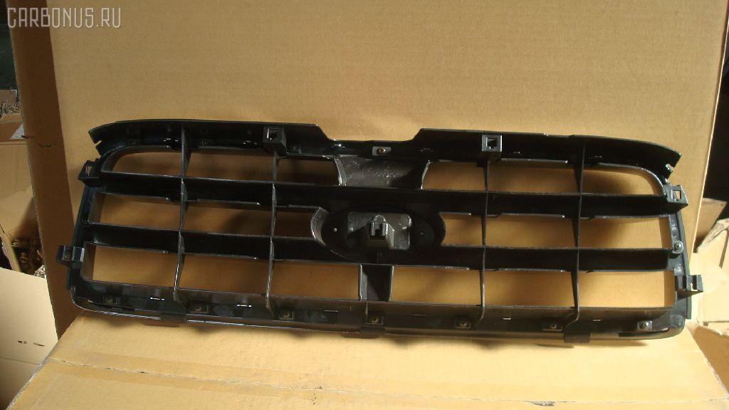 Решетка радиатора SUBARU FORESTER SG5. Фото 6