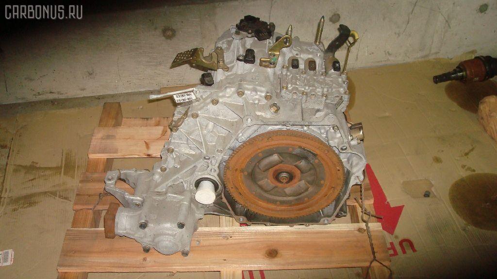 КПП автоматическая HONDA FIT GD2 L13A. Фото 7