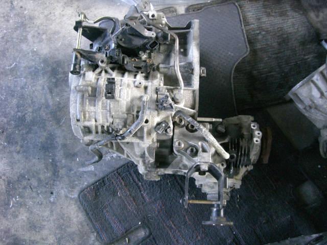 КПП автоматическая NISSAN SERENA PNC24 SR20DE. Фото 3