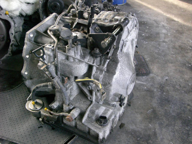 КПП автоматическая NISSAN SERENA PNC24 SR20DE. Фото 1