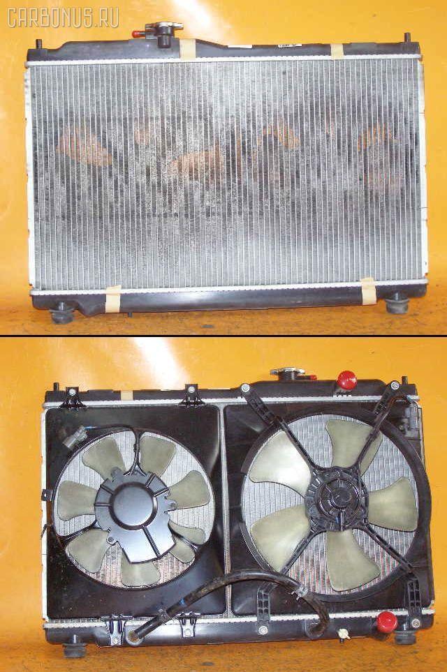 Радиатор ДВС HONDA STEP WGN RF1 B20B. Фото 1