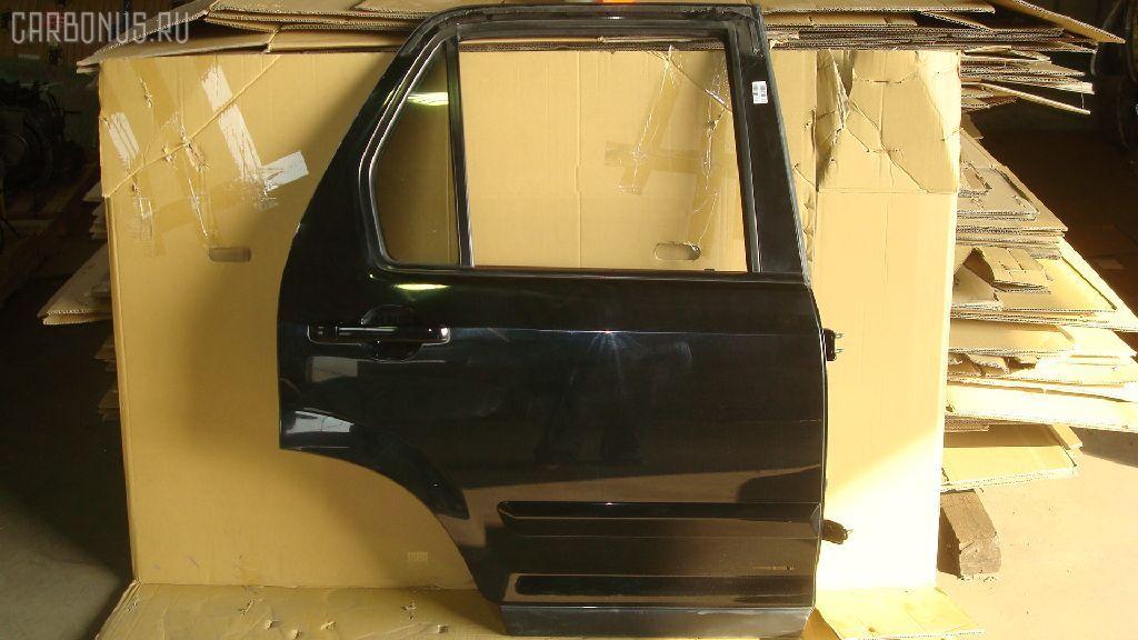 Дверь боковая HONDA CR-V RD5. Фото 2