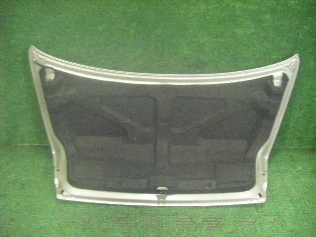 Крышка багажника TOYOTA CAMRY GRACIA SXV20. Фото 7