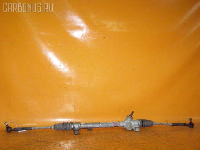 Рулевая рейка TOYOTA WISH ANE10G 1AZ-FSE. Фото 7