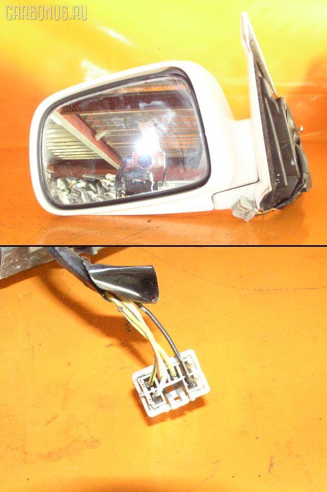 Зеркало двери боковой HONDA HR-V GH3. Фото 5