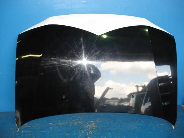 Капот TOYOTA PROBOX NCP50V. Фото 10