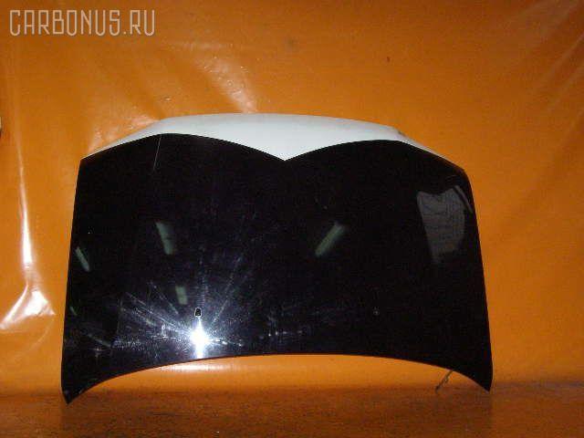 Капот TOYOTA PROBOX NCP50V. Фото 7