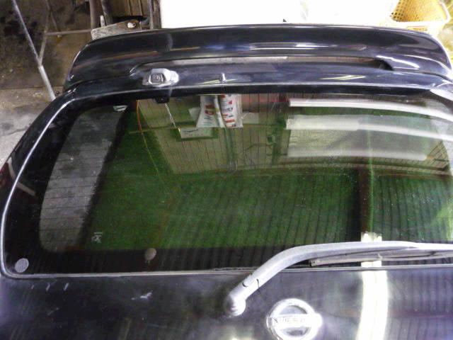 Дверь задняя NISSAN SERENA TC24. Фото 2