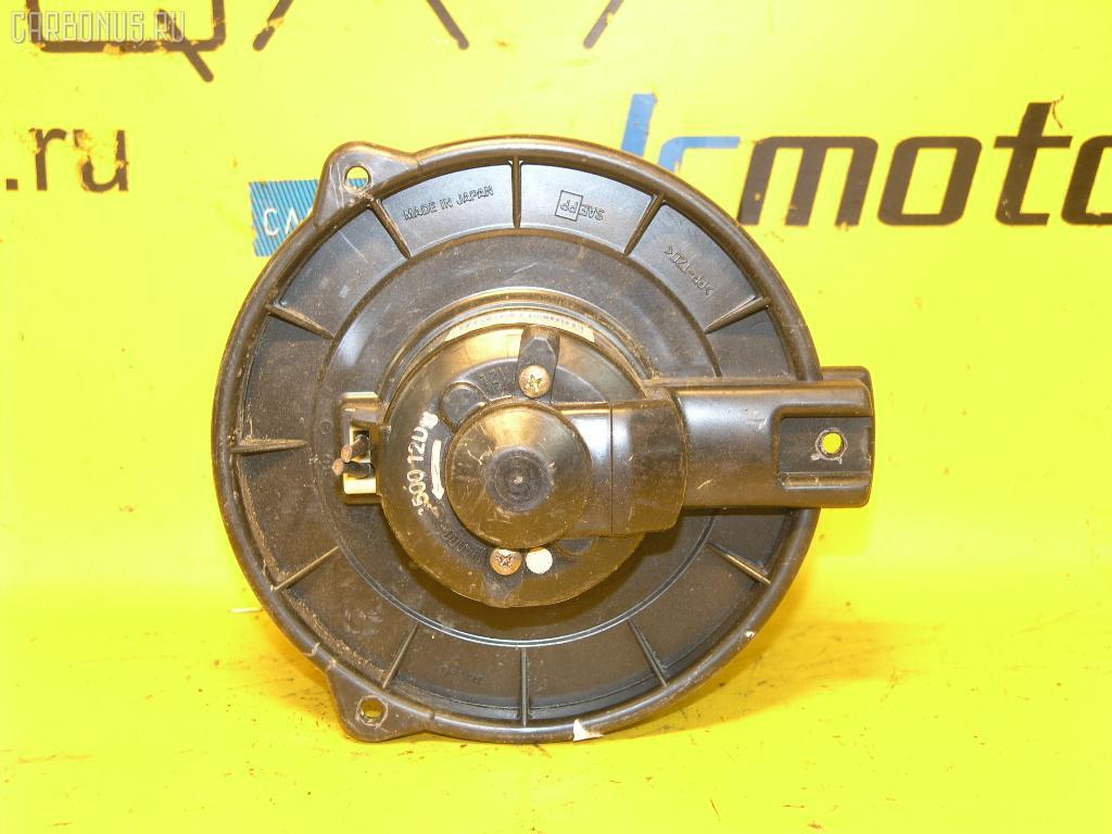 Мотор печки TOYOTA PREMIO AZT240. Фото 1