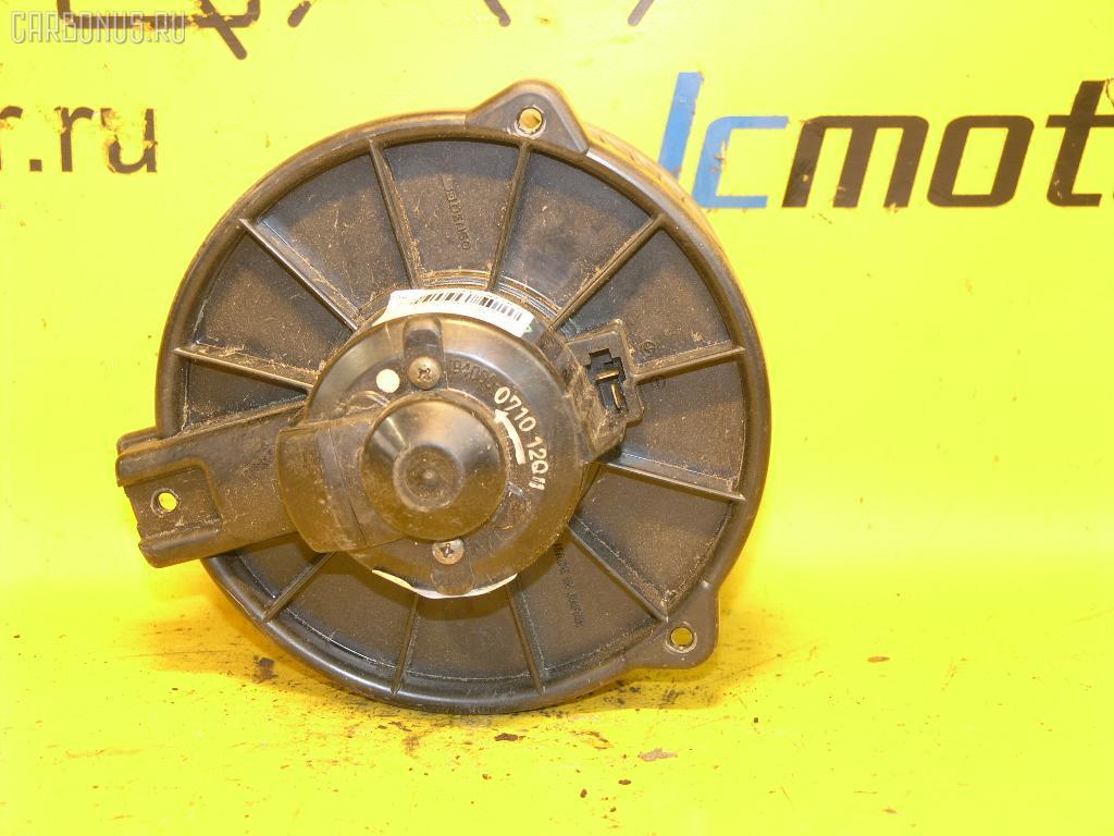 Мотор печки TOYOTA GX90. Фото 1