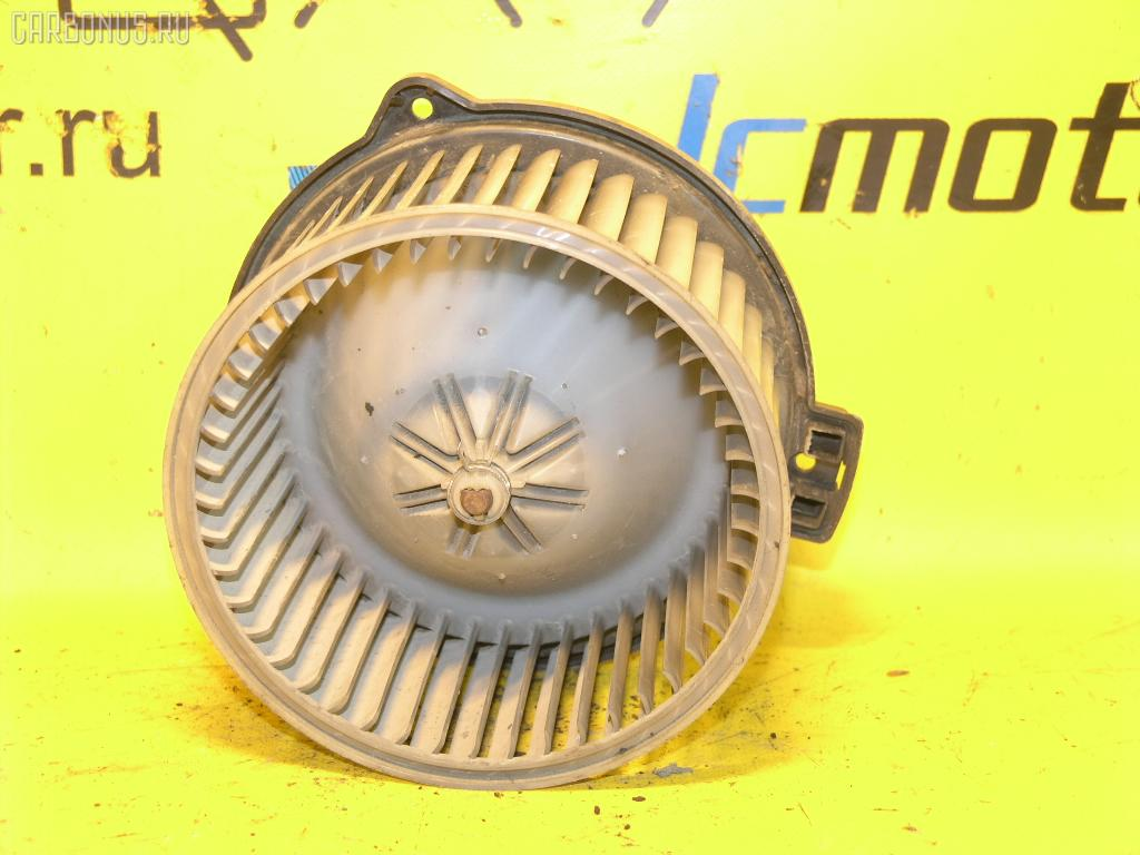 Мотор печки TOYOTA GX90. Фото 2