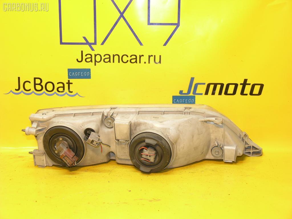 Фара TOYOTA MARK II GX100. Фото 6