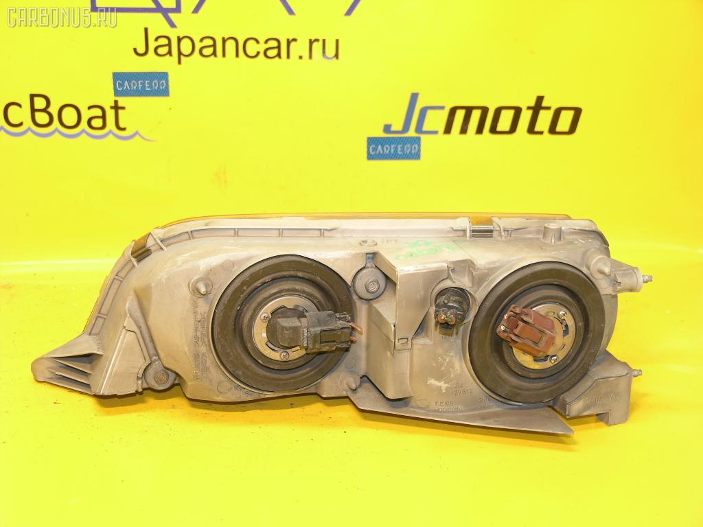 Фара TOYOTA CHASER GX100. Фото 8