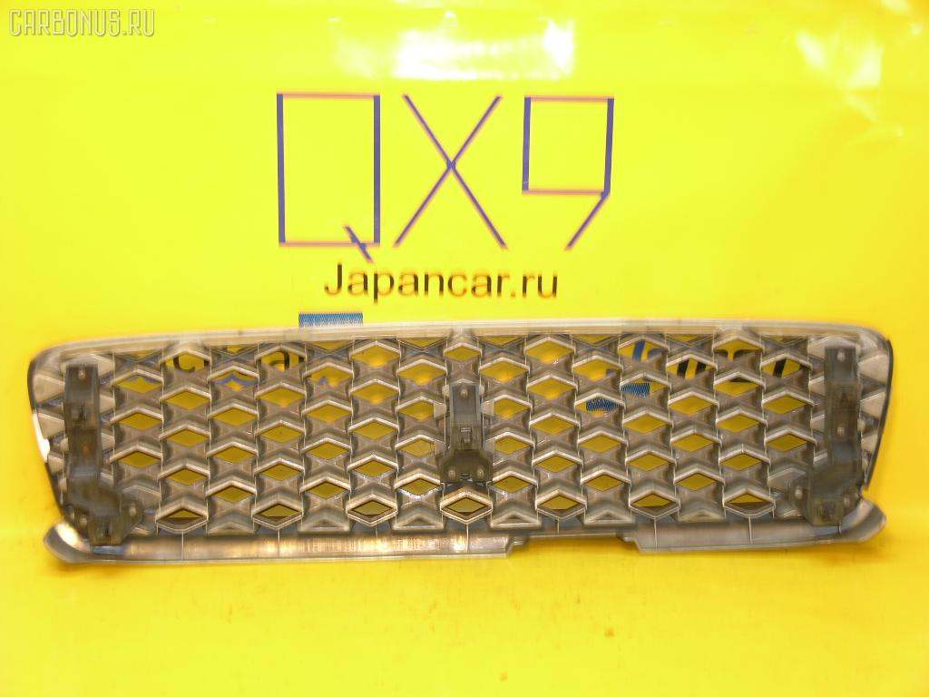 Решетка радиатора NISSAN CEDRIC MY33. Фото 2