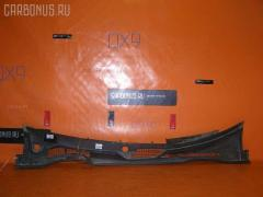 Решетка под лобовое стекло на Toyota Camry ACV35 55708-33040