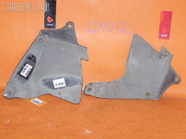 Защита двигателя Toyota Camry ACV35 2AZ-FE Фото 1