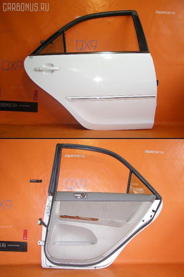 Дверь боковая TOYOTA CAMRY ACV35 Фото 1
