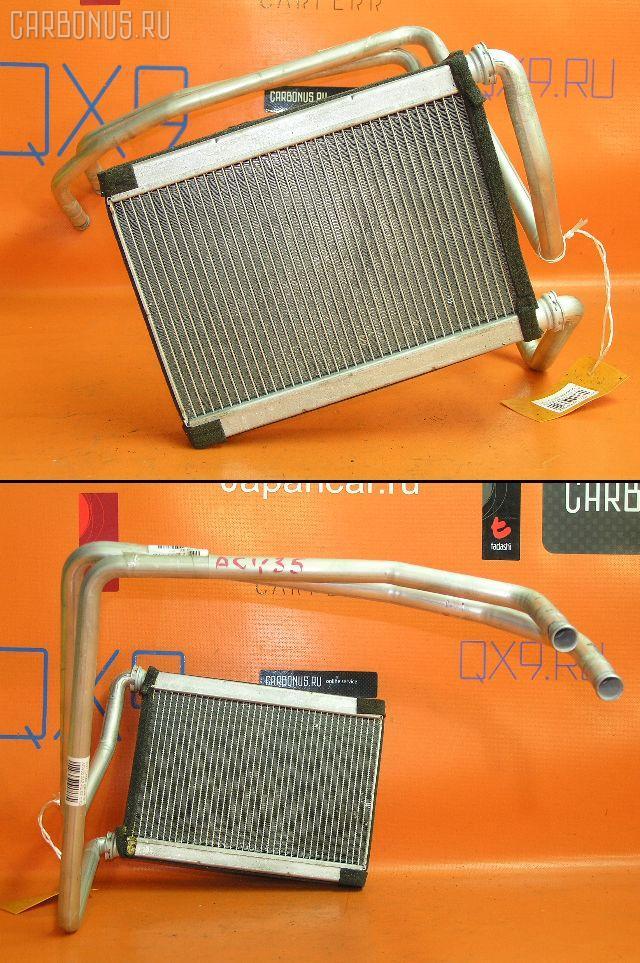 Радиатор печки Toyota Camry ACV35 2AZ-FE Фото 1