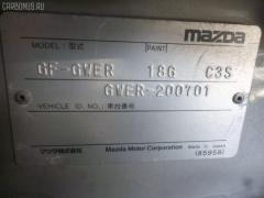 Ремень безопасности Mazda Capella wagon GWER FS-DE Фото 2