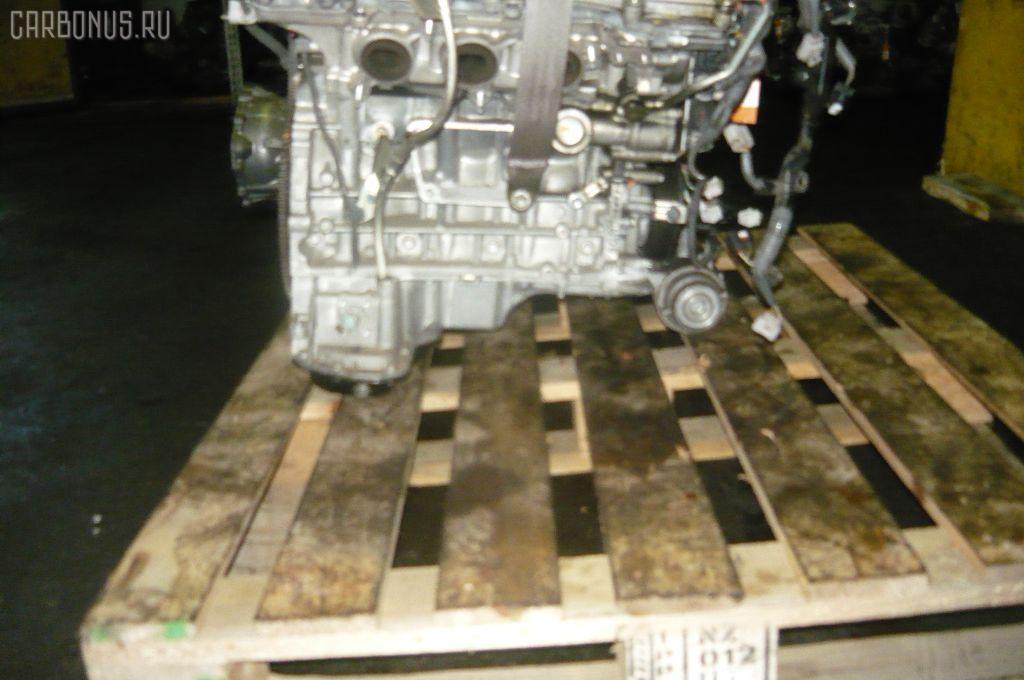 Двигатель TOYOTA MARK X GRX120 4GR-FSE. Фото 5