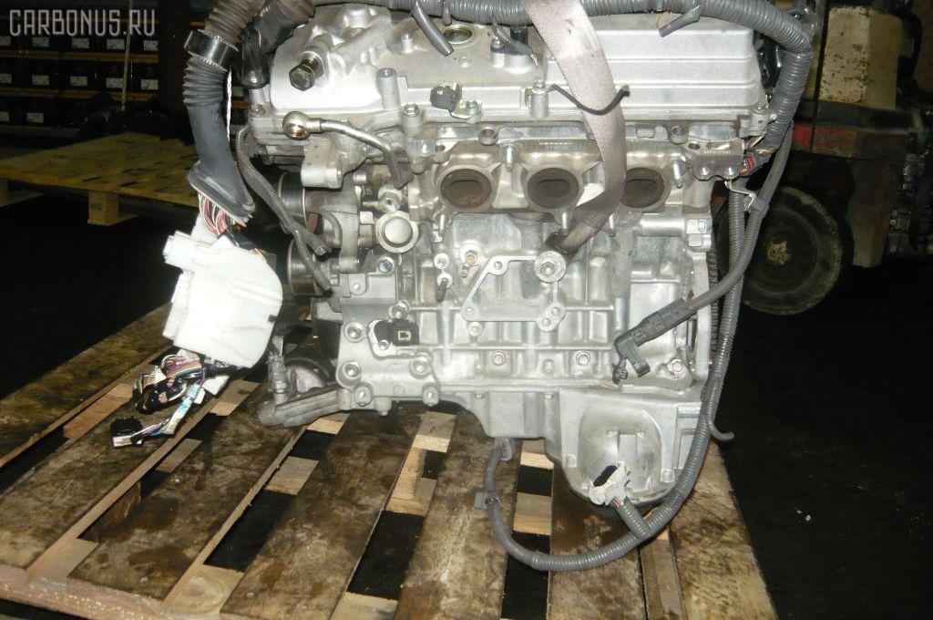 Двигатель TOYOTA MARK X GRX120 4GR-FSE. Фото 8