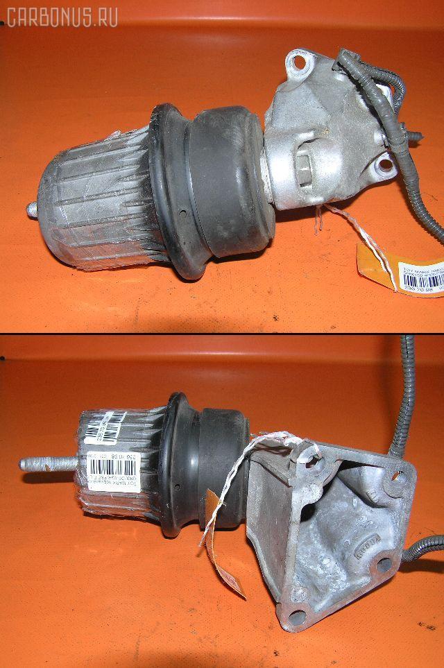 Подушка двигателя TOYOTA CROWN GRS182 3GR-FSE. Фото 1