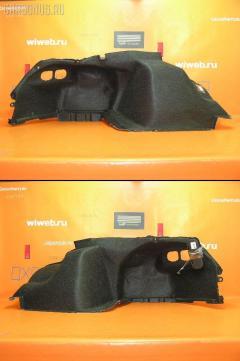 Обшивка багажника TOYOTA MARK X GRX120 Фото 1