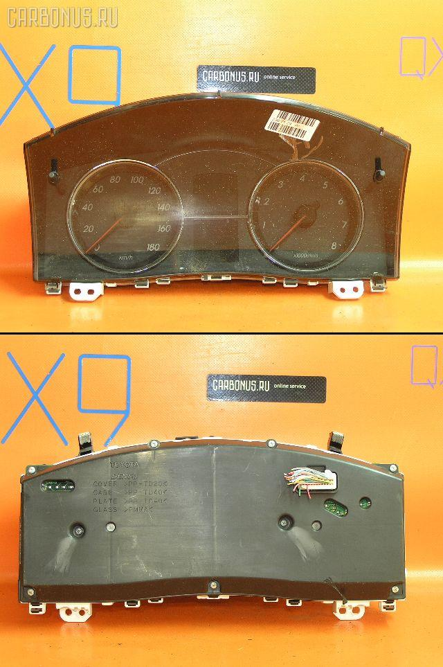 Спидометр TOYOTA MARK X GRX120 4GR-FSE Фото 1