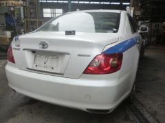 Решетка под лобовое стекло Toyota Mark x GRX120 Фото 4