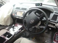Решетка под лобовое стекло Toyota Mark x GRX120 Фото 5