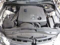 Защита двигателя TOYOTA MARK X GRX120 4GR-FSE Фото 6