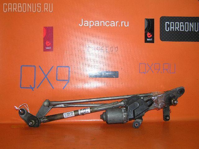 Мотор привода дворников TOYOTA MARK X GRX120 Фото 1