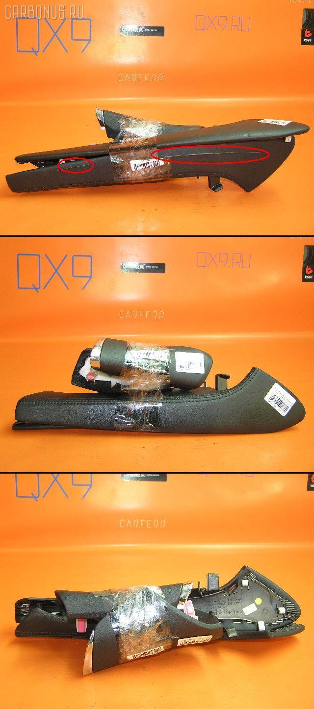 Накладка декоративная F TOYOTA MARK X GRX120 4GR-FSE 58871-22070-C0, 55435-22060-C0, 55436-22090-C0, 58872-22020-C0 Фото 1