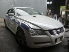 Молдинг на кузов TOYOTA MARK X GRX120 Фото 3