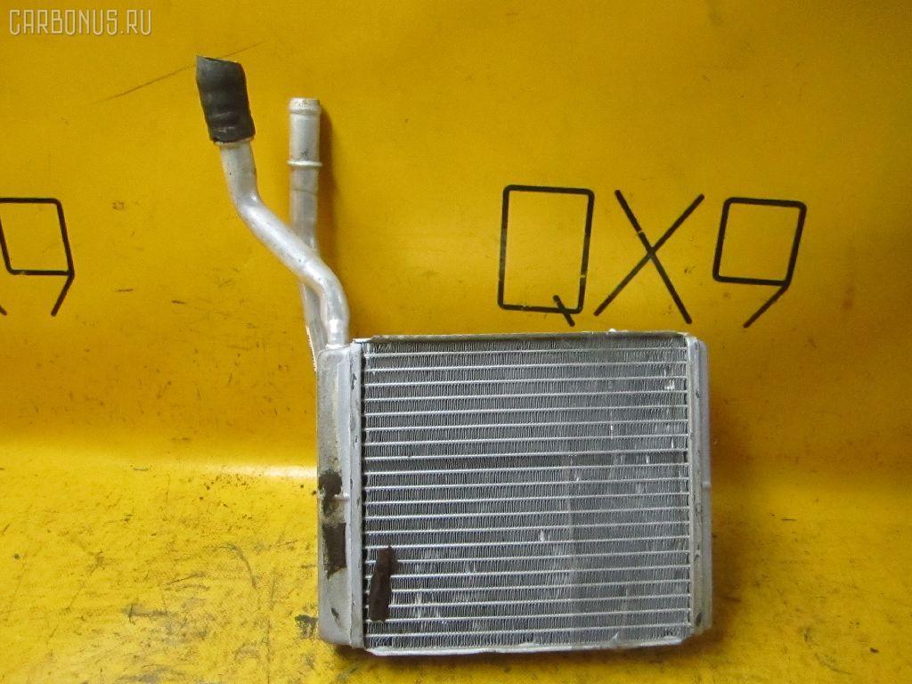 Радиатор печки FORD FOCUS WF0EDD EDDB Фото 2