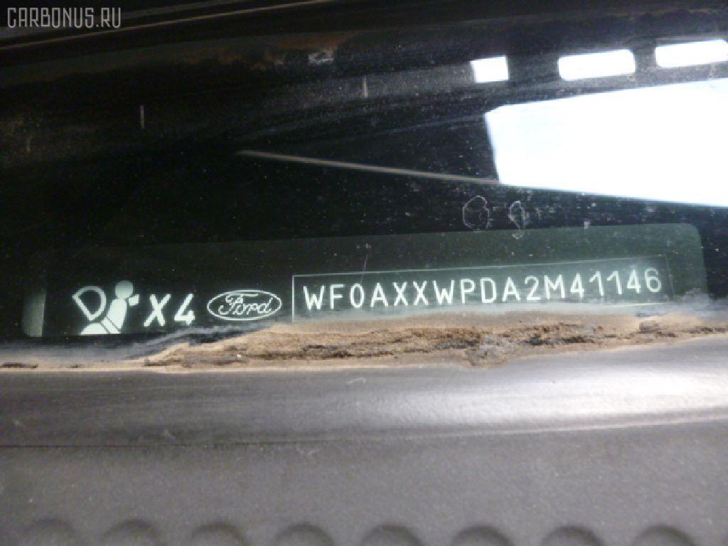 Главный тормозной цилиндр FORD FOCUS WF0EDD EDDF Фото 5