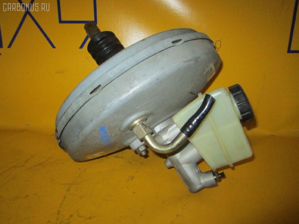 Главный тормозной цилиндр MERCEDES-BENZ C-CLASS W202.020 111.941. Фото 1