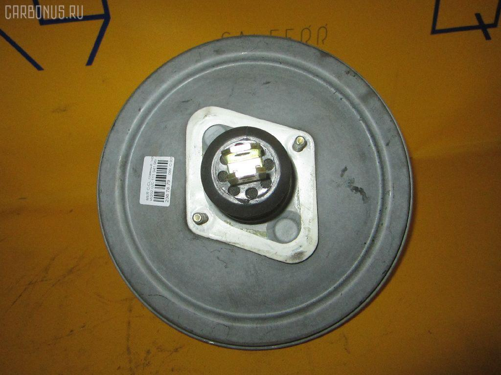 Главный тормозной цилиндр MERCEDES-BENZ C-CLASS W202.020 111.941. Фото 3