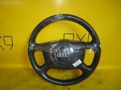 Руль Audi A4 8DACKF Фото 2