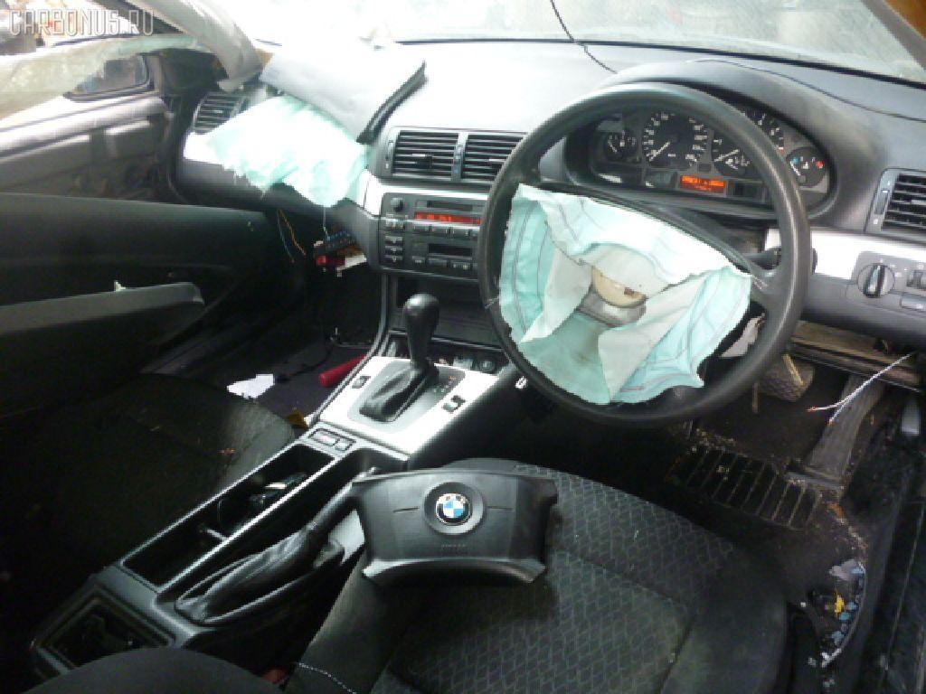 Блок управления климатконтроля BMW 3-SERIES E46-AT52 N42B18A Фото 6