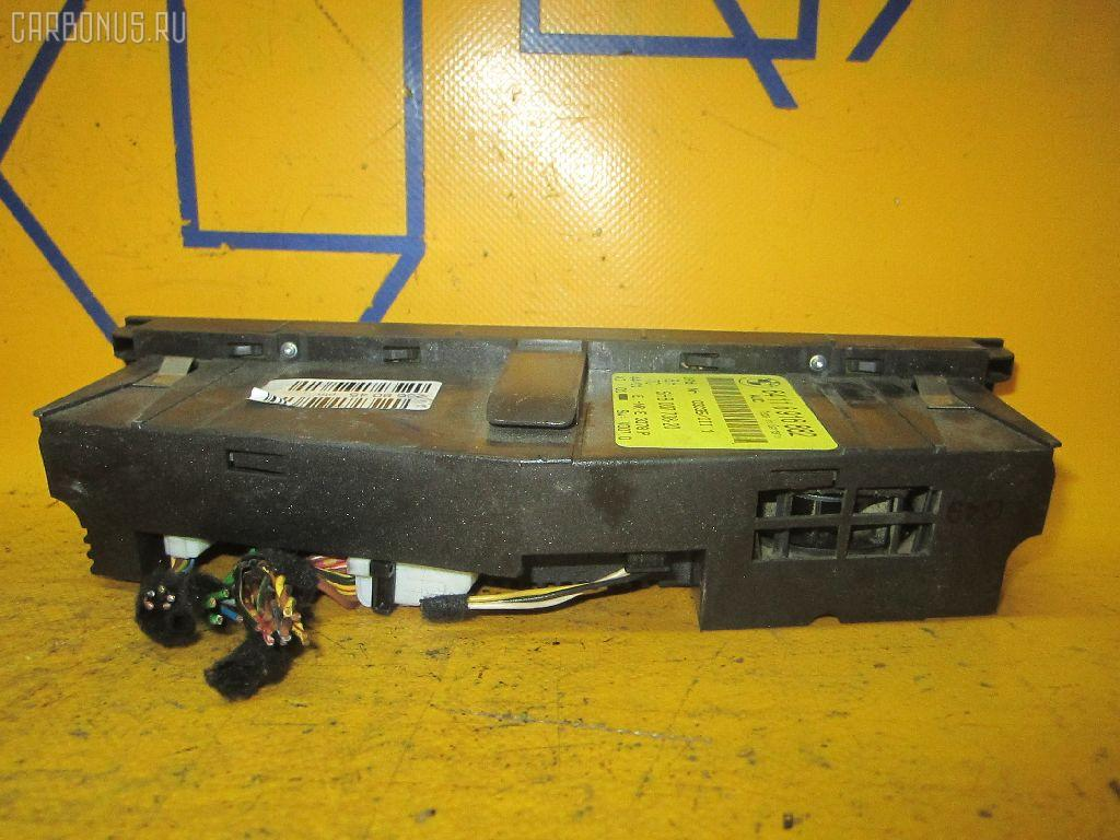 Блок управления климатконтроля Bmw 3-series E46-AT52 N42B18A Фото 1